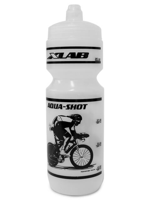 XLAB Aqua Shot Bottle 740ml black